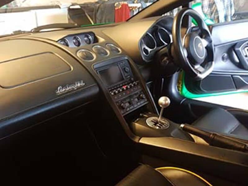 RR Car Valeting & Detailing