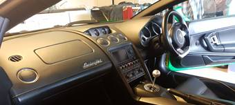 interior car valet services