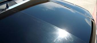 1 Stage paint correction